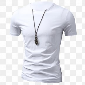 T-shirt - T-shirt Sleeve Collar Clothing PNG