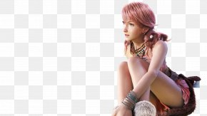 Final Fantasy File - Final Fantasy XIII-2 Lightning Returns: Final Fantasy XIII Final Fantasy XV Crisis Core: Final Fantasy VII PNG