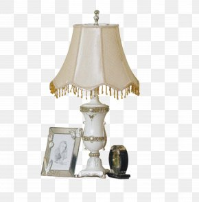 Table Lamp - Light Fixture Table Lamp Lighting PNG