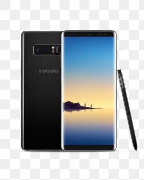 Galaxy - Samsung Galaxy Note 7 IPhone 8 Telephone Android PNG