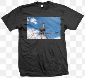 T-shirt - T-shirt Hoodie Clothing Nike PNG
