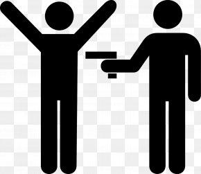 Medicated - Violent Crime Robbery Crime Statistics Police PNG