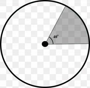 Circle - Circle Angle Point White Clip Art PNG