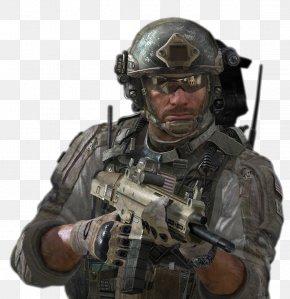 Swat - Call Of Duty: Modern Warfare 3 Call Of Duty 4: Modern Warfare Call Of Duty: Modern Warfare 2 Call Of Duty: Black Ops II PNG