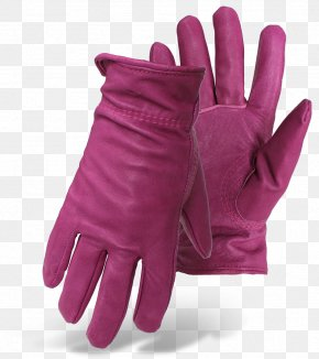 Leather Glove - Cycling Glove Finger Esbenshade's Garden Centers & Greenhouse Bellingham PNG