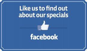Like Us On Facebook - Facebook Business Sticker Go Barista Login PNG