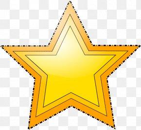 Shape - Shape Geometry Star Polygon PNG