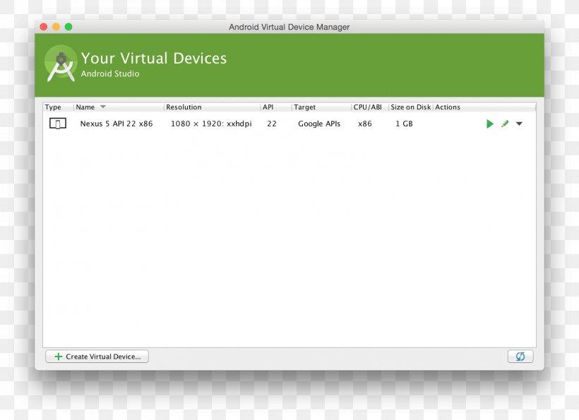 Android developers blog: android emulator amd processor & hyper.