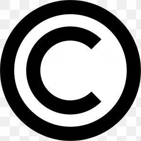 Copyright Logo Commons License - Creative Commons License Copyright Free-culture Movement PNG