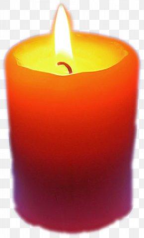 Interior Design Flame - Orange PNG