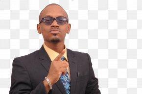 Victor - Social Media Businessperson Marketing Media Consultant PNG