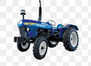 Holland - Tractor New Holland Agriculture CNH Industrial India Private Limited Agricultural Machinery PNG