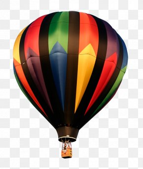 Air Balloon - Hot Air Balloon Wallpaper PNG