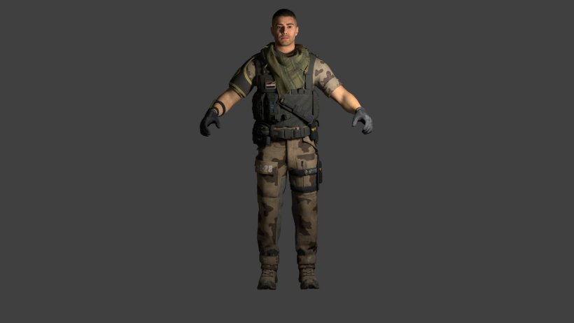 Call Of Duty: Black Ops III Call Of Duty: Zombies Call Of Duty: Advanced Warfare Action & Toy Figures, PNG, 1920x1080px, 3d Modeling, Call Of Duty Black Ops Iii, Action Figure, Action Toy Figures, Call Of Duty Download Free