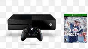 Madden - PlayStation 4 Xbox 360 Black PlayStation 3 PlayStation 2 PNG