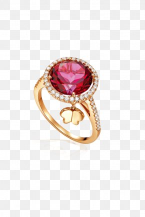Ruby Ring - Ruby Ring Jewellery PNG
