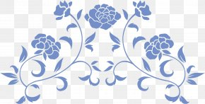 Flowers Pattern PNG