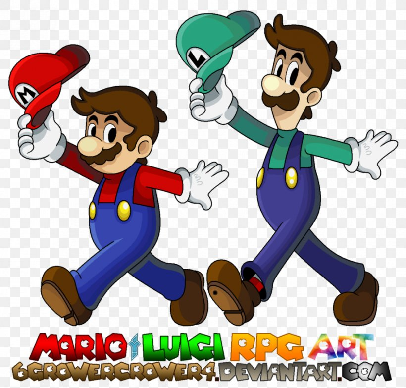 Mario Luigi Bowser S Inside Story Mario Luigi Paper