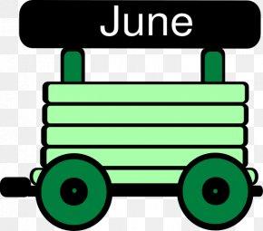 Train - Passenger Car Rail Transport Train Railroad Car Clip Art PNG