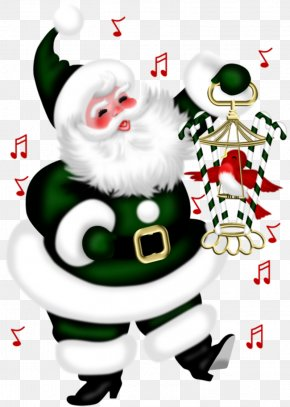 Santa Claus - Santa Claus Christmas Day Clip Art Christmas PNG
