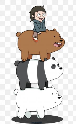 We Bare Bears Ice Bear Images We Bare Bears Ice Bear Transparent Png Free Download