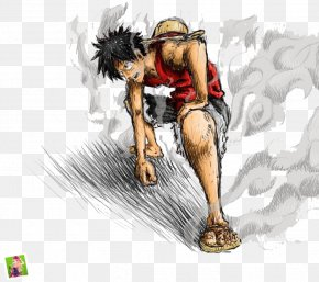 Luffy One Piece - Monkey D. Luffy Nami Roronoa Zoro Vinsmoke Sanji One Piece PNG