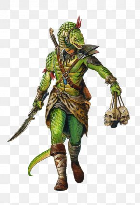 Lizard Warrior - Pathfinder Roleplaying Game Dungeons & Dragons Bestiary 2 Trial Of The Beast Adventure Path PNG