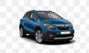 Opel Mokka X - Opel Mokka Vauxhall Motors Car Vauxhall Astra PNG