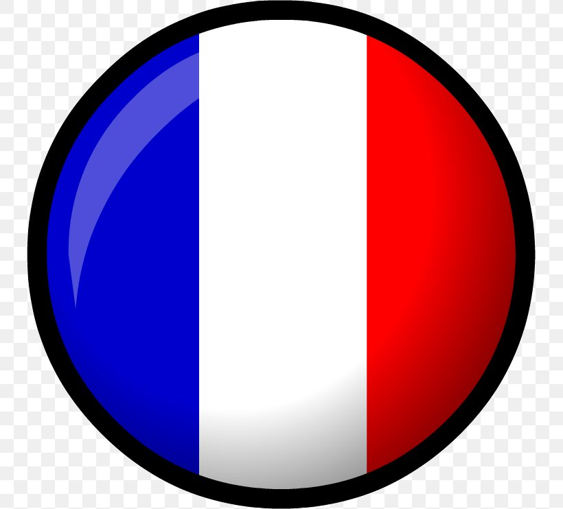 Club Penguin Flag Of France United States French Revolution, PNG, 741x742px, Club Penguin, Area, Blue, Flag, Flag Of France Download Free
