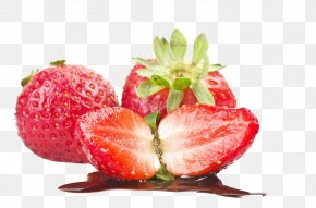 Strawberry - Strawberry Organic Food Fruit PNG