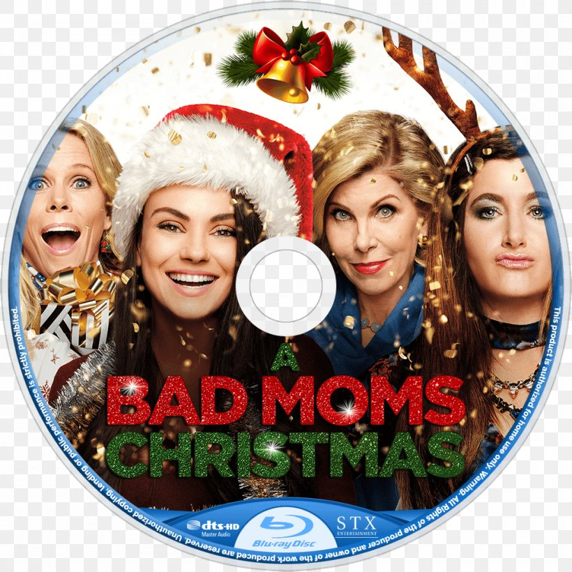 Kathryn Hahn A Bad Moms Christmas