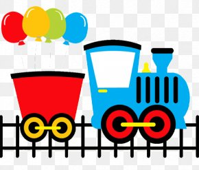 Train - Circus Train Transport Car Clip Art PNG