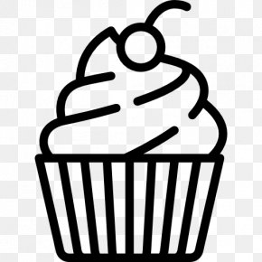 Cup Cake - Cakes And Cupcakes Frosting & Icing Bakery Muffin PNG