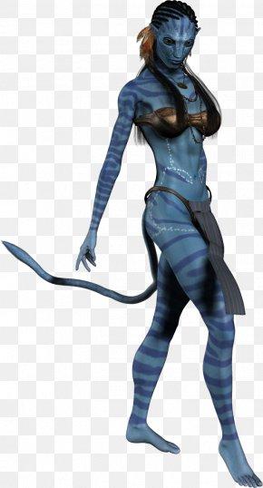 Avatar - Neytiri Drawing Film Avatar PNG