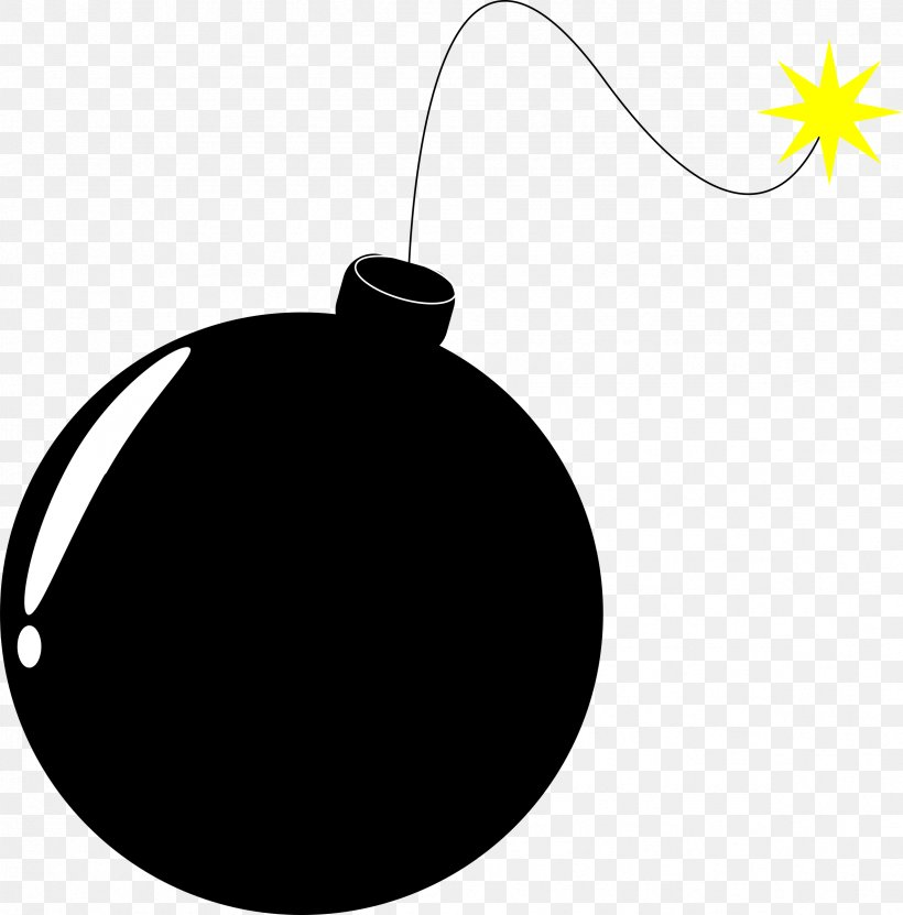 Bomb Clip Art, PNG, 2367x2400px, Bomb, Black, Black And White, Explosion, Little Boy Download Free