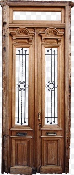 Door - Window U9632u76d7u9580 Building PNG