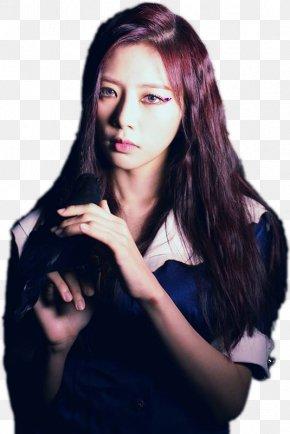 Dreamcatcher - JiU South Korea Dream Catcher Nightmare Prequel PNG