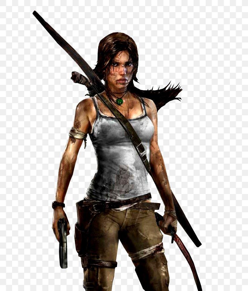 Tomb Raider Anniversary Rise Of The Tomb Raider Lara Croft