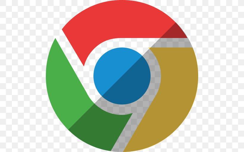 Google Chrome Web Browser Logo, PNG, 512x512px, Google Chrome, Bookmark, Brand, Google Logo, Green Download Free