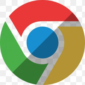 Chrome Web Browser - Google Chrome Web Browser Logo PNG