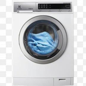 Washing Machine - Electrolux Washing Machine User Guide Home Appliance PNG