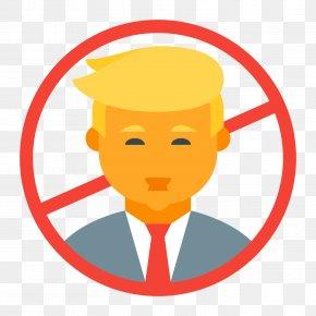 Anti Virus - Protests Against Donald Trump Republican Party Clip Art PNG