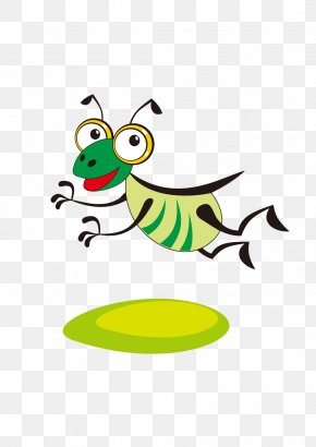 Insect - Insect Cartoon Apis Florea Illustration PNG
