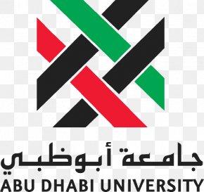 Student - Abu Dhabi University Logo Education Student PNG
