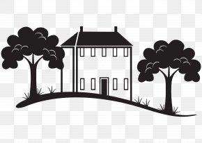 Silhouette Housing Material - Park Avenue $2.49 Cleaners Business Land Lot Port Arthur City PNG