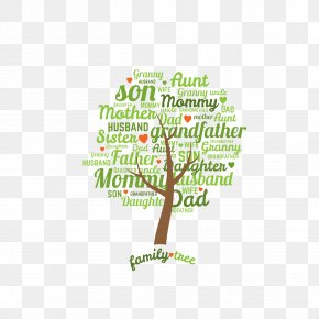 Family Tree - Your Family Tree Genealogy Adoption PNG