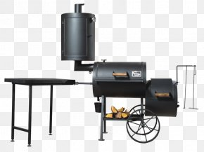 Barbecue - Barbecue Pulled Pork BBQ Smoker Smoking Grilling PNG