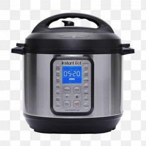 Cooking - Pressure Cooking Instant Pot Slow Cookers Home Appliance PNG
