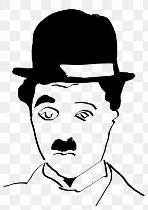 Actor - The Tramp Comedian Film Director PNG