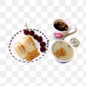 Black Sugar Ginger Tea Water - Ginger Tea Breakfast Brown Sugar PNG